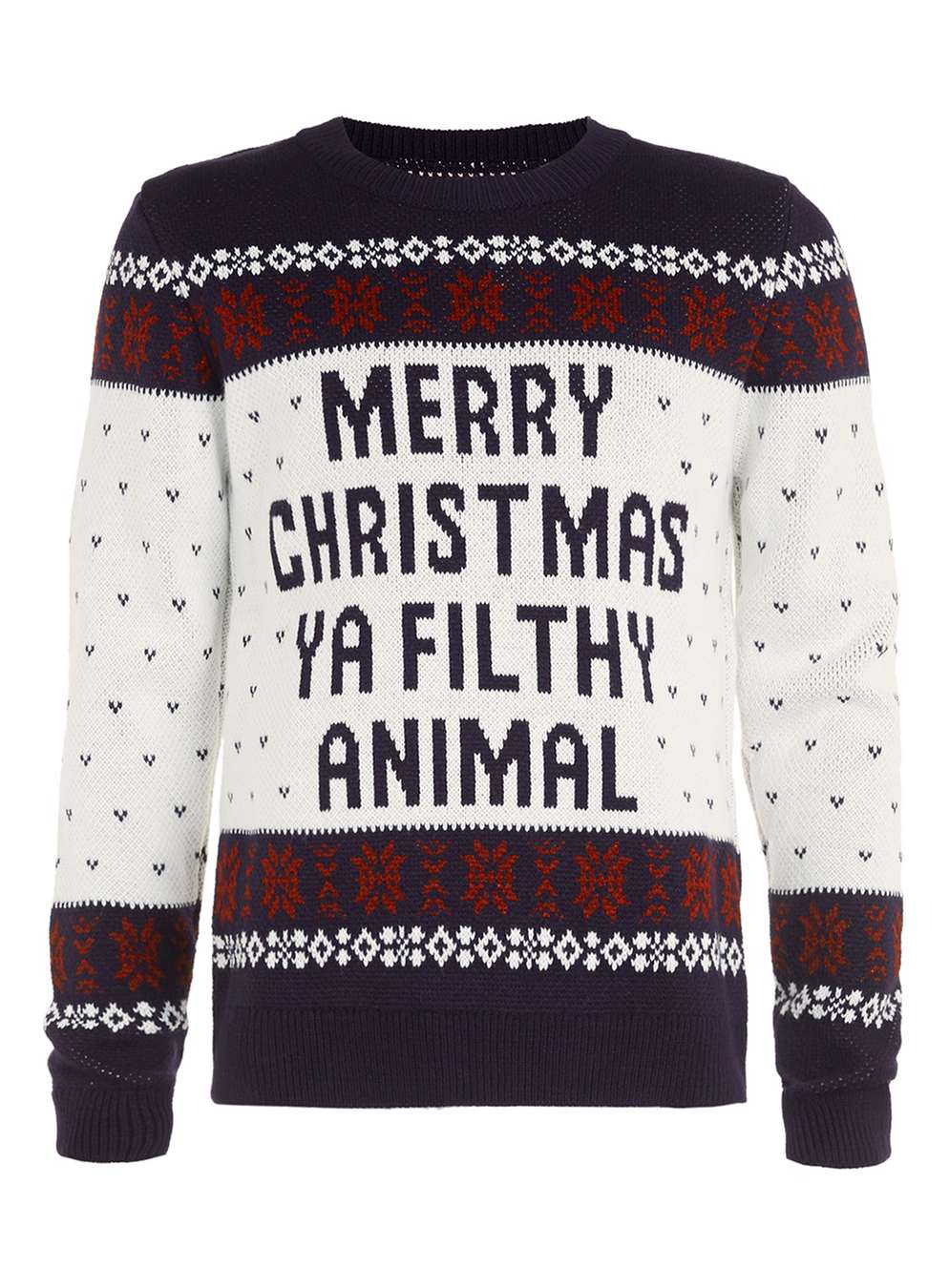 Der Weihnachts-Pullover von Bela B