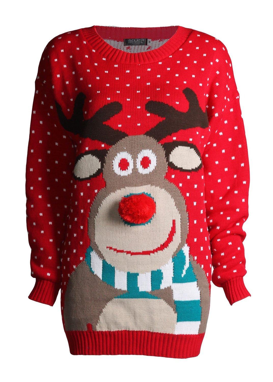 so kommt ihr an die h sslichen weihnachts pullover von bela b und jan b hmermann. Black Bedroom Furniture Sets. Home Design Ideas