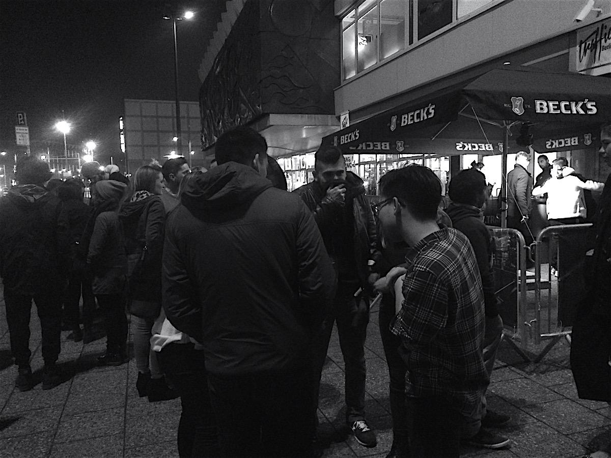 Pub Crawl Berlin