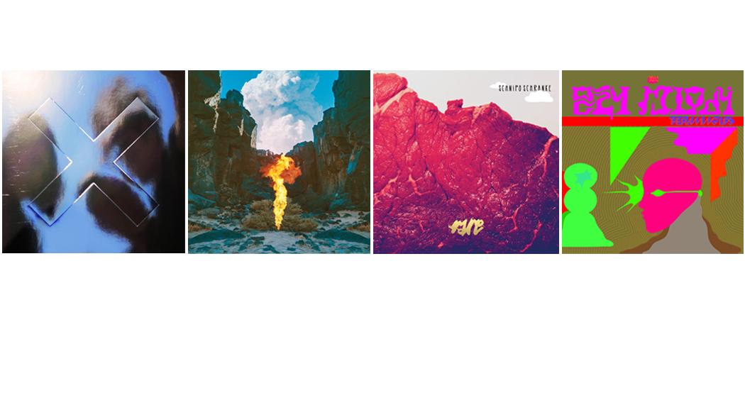 Neue Alben 2017