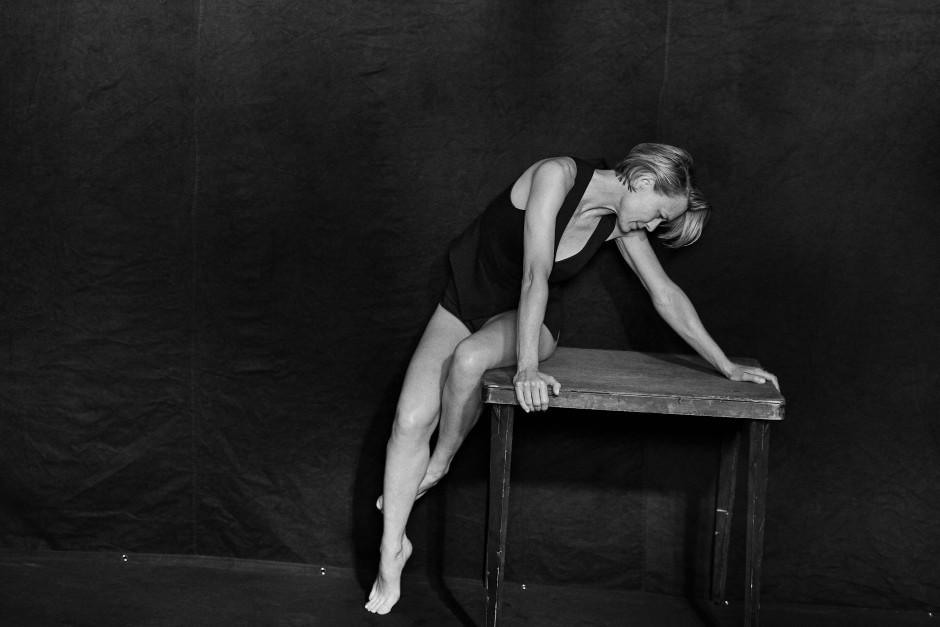 Julianne Moore im neuen Pirelli-Kalender