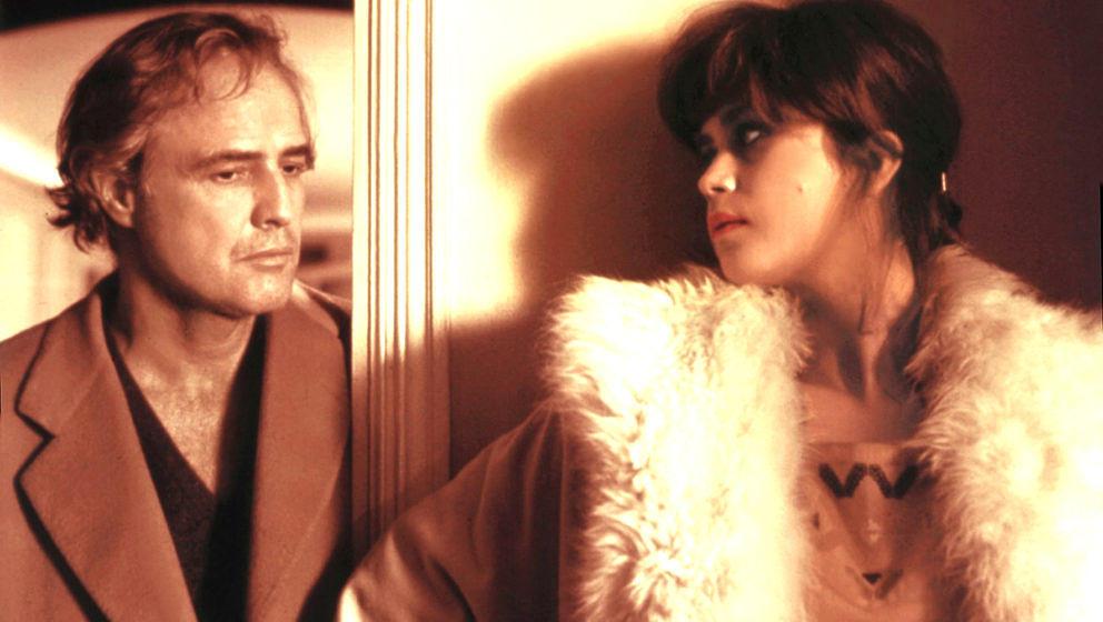 Der letzte Tango in Paris (It./Fr. 1972)Maria Schneider, Marlon Brando