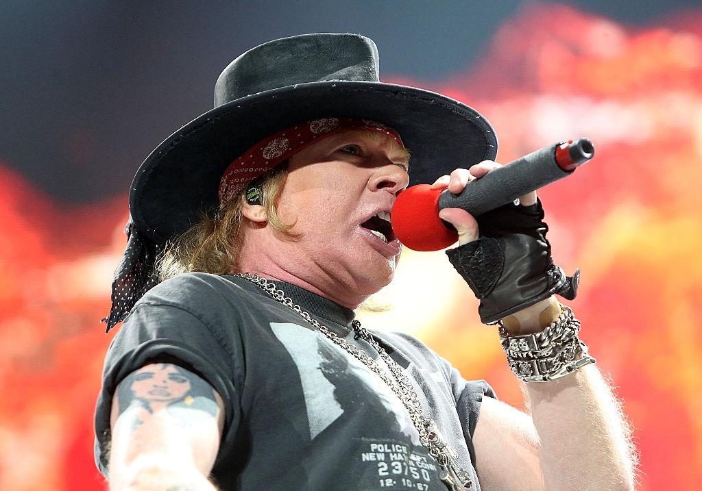 Guns N Roses Kündigen Zwei Deutschland Konzerte 2017 An Musikexpress