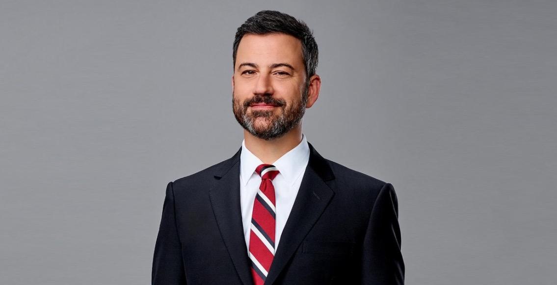 Jimmy Kimmel soll die Oscar-Quoten retten.