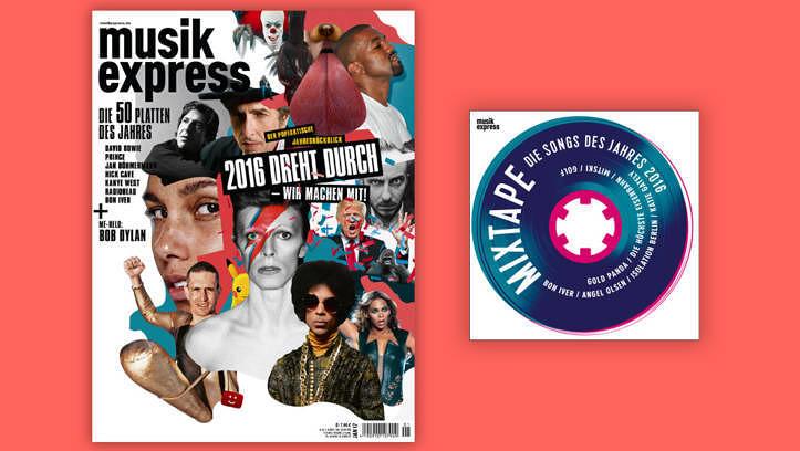 Musikexpress 01/2017