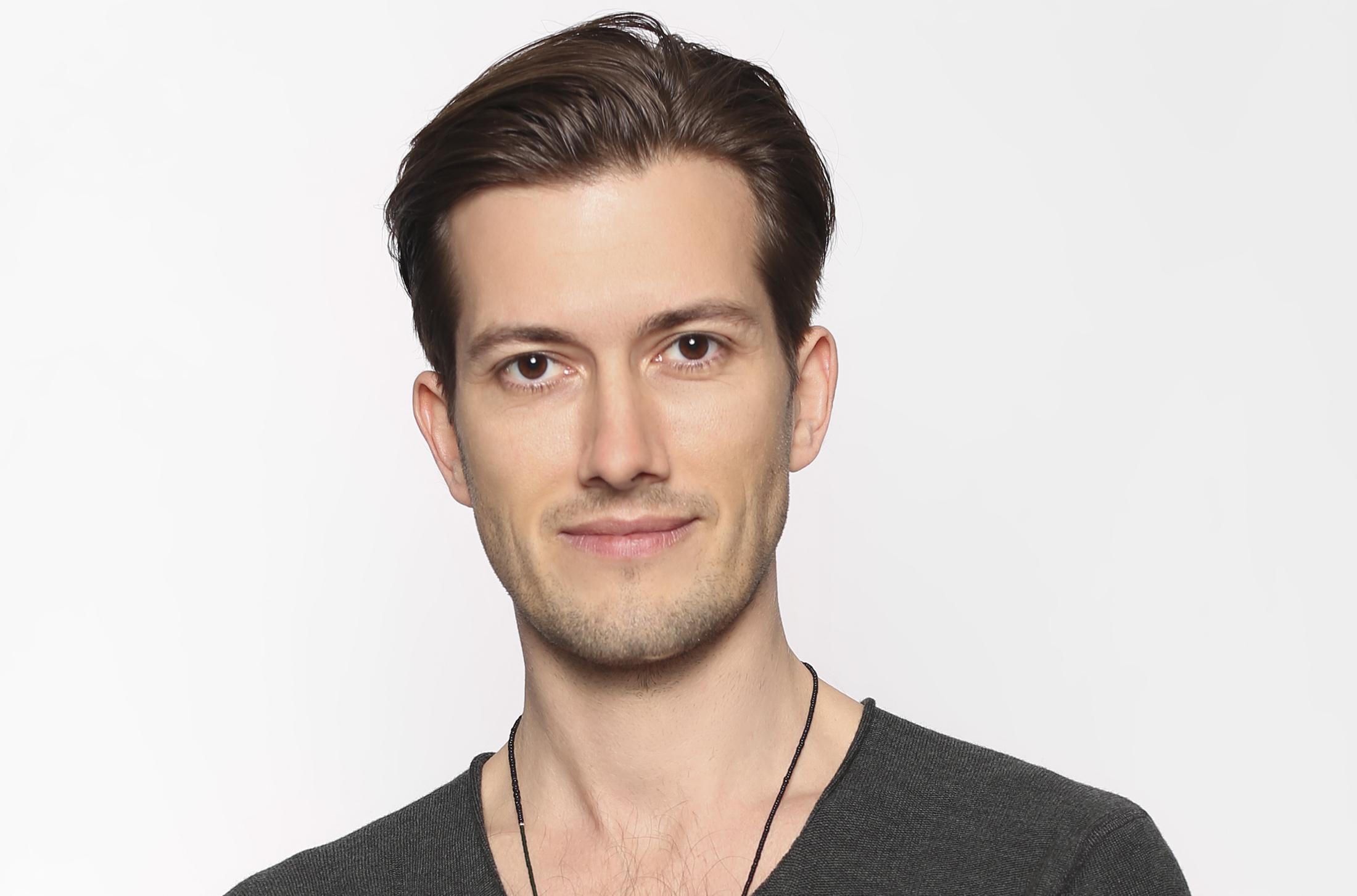 Alexander Ljung, Mitbegründer und Geschäftsführer von Soundcloud