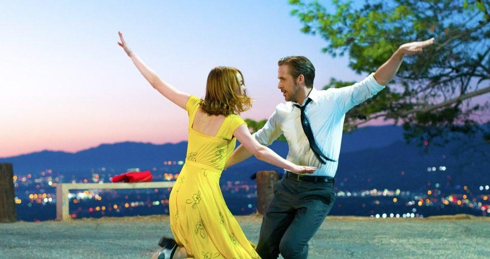 """La La Land"" startete am 12. Januar in den deutschen Kinos."