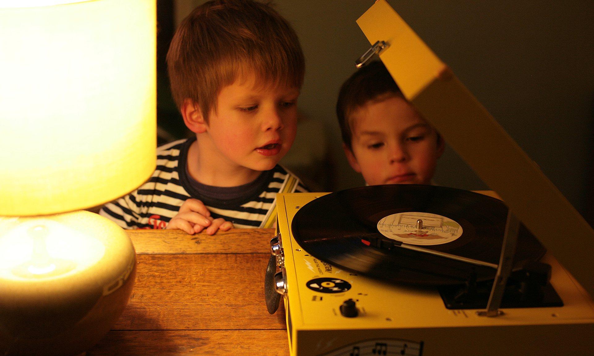 Jack White Kinder
