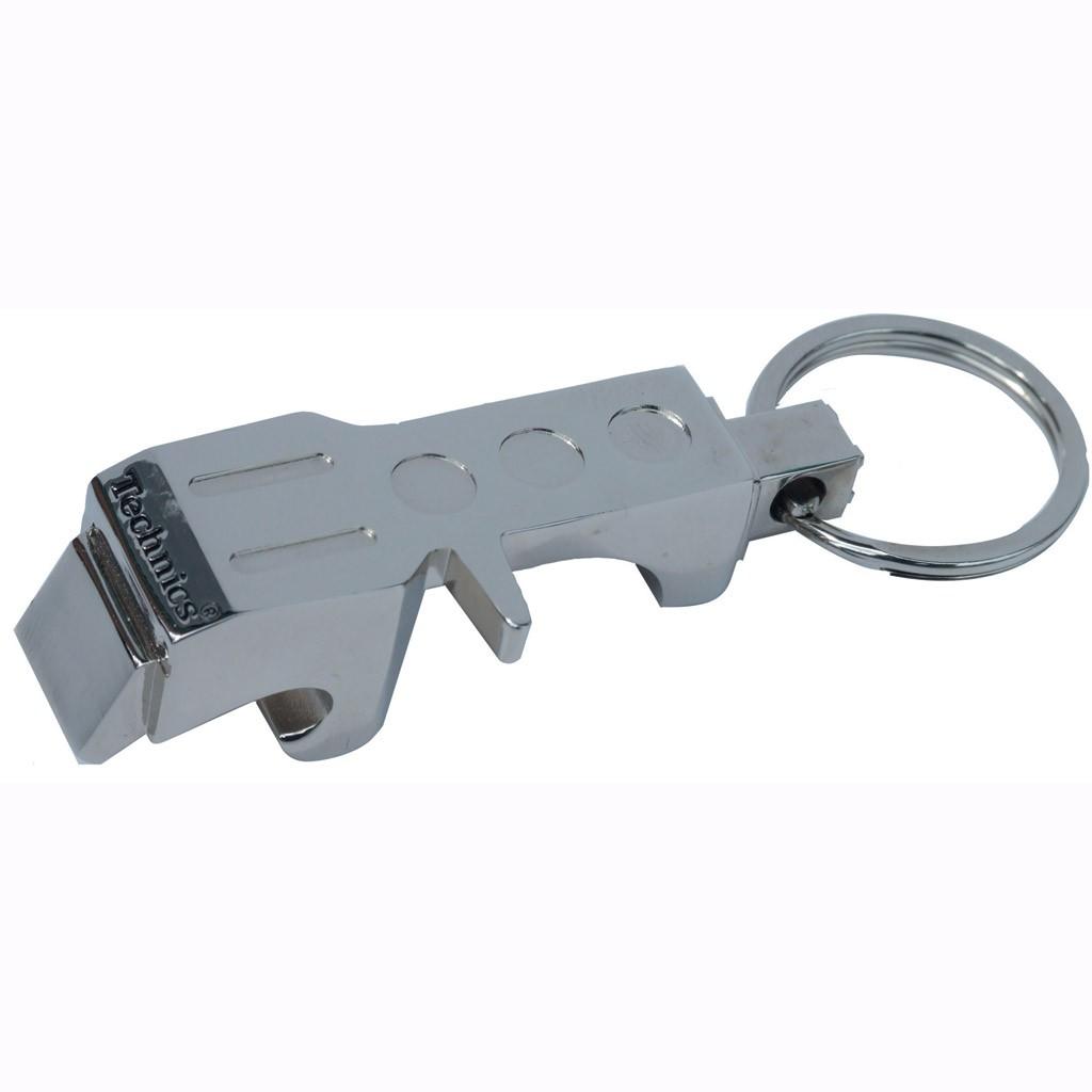Der 1210er für Flaschen: schöner und funktionaler Technics-Schlüsselanhänger