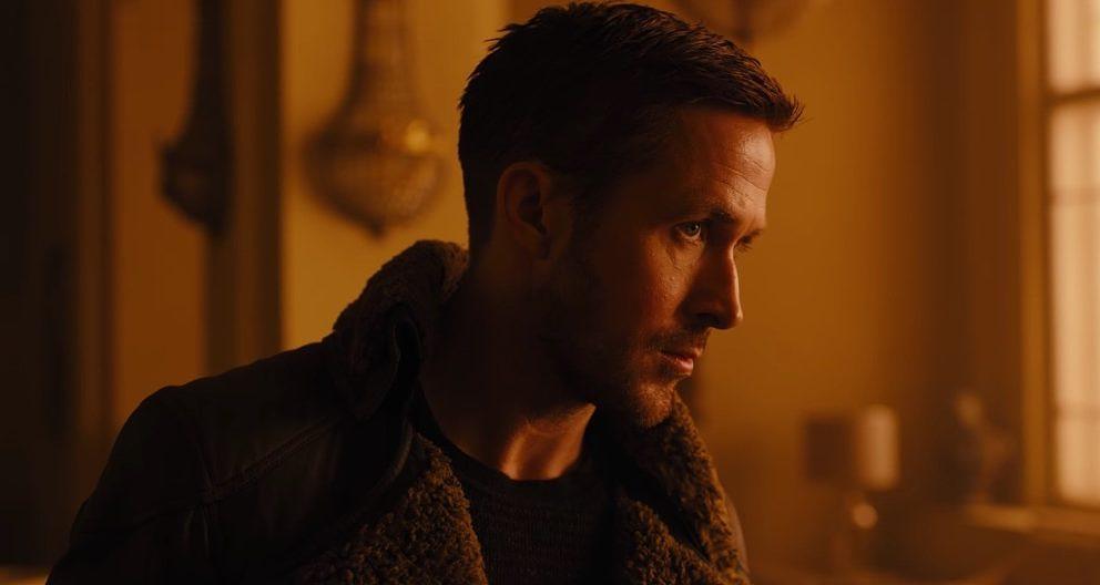 """Ryan Gosling übernimmt die Hauptrolle von Harrison Ford: """"Blade Runner 2049""""."""