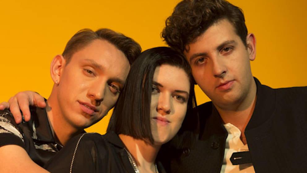 Veröffentlichen ihr neues Album am 13. Januar: The xx