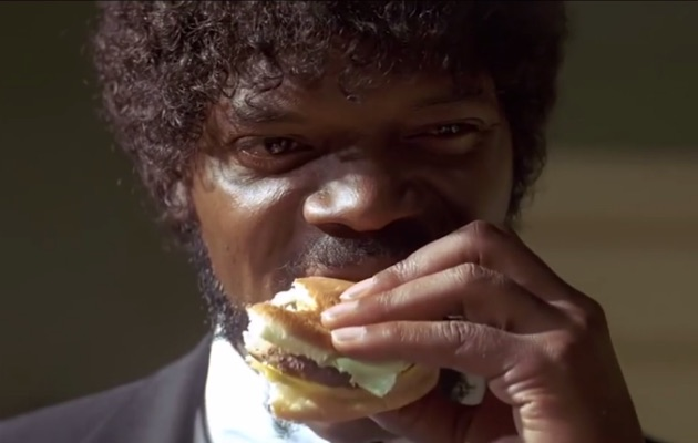 Zum Bad-Boy-Burger gibt es jetzt endlich auch ein Rezept.
