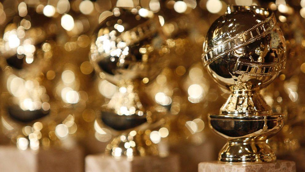 Die begehrten Golden Globes.
