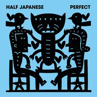 Half Japanese – HEAR THE LIONS ROAR; VÖ: 13.01.2017