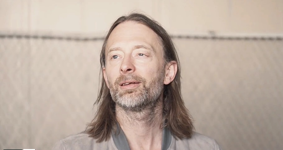 Radioheads Thom Yorke arbeitet an Film-Soundtrack