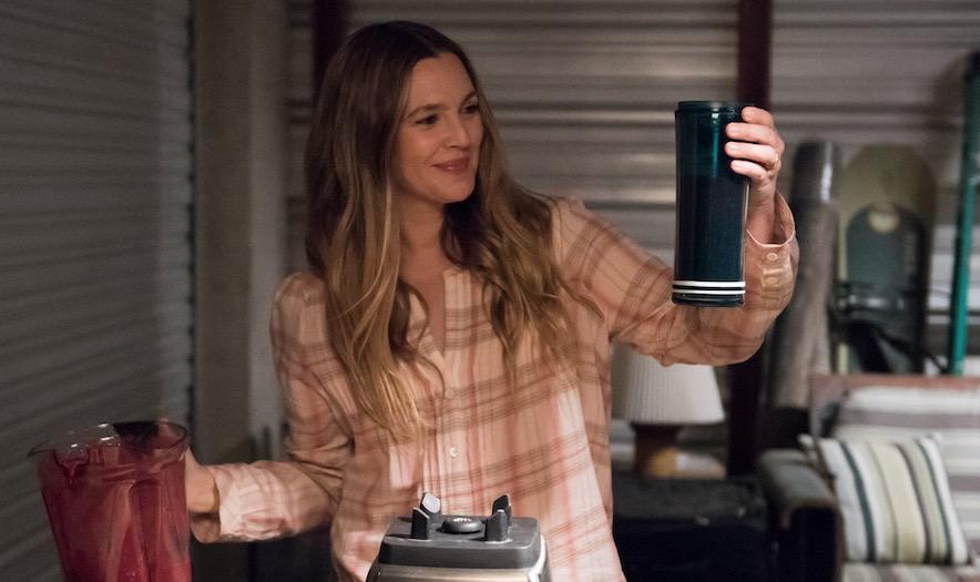 Drew Barrymore feiert ihr Comeback auf Netflix.