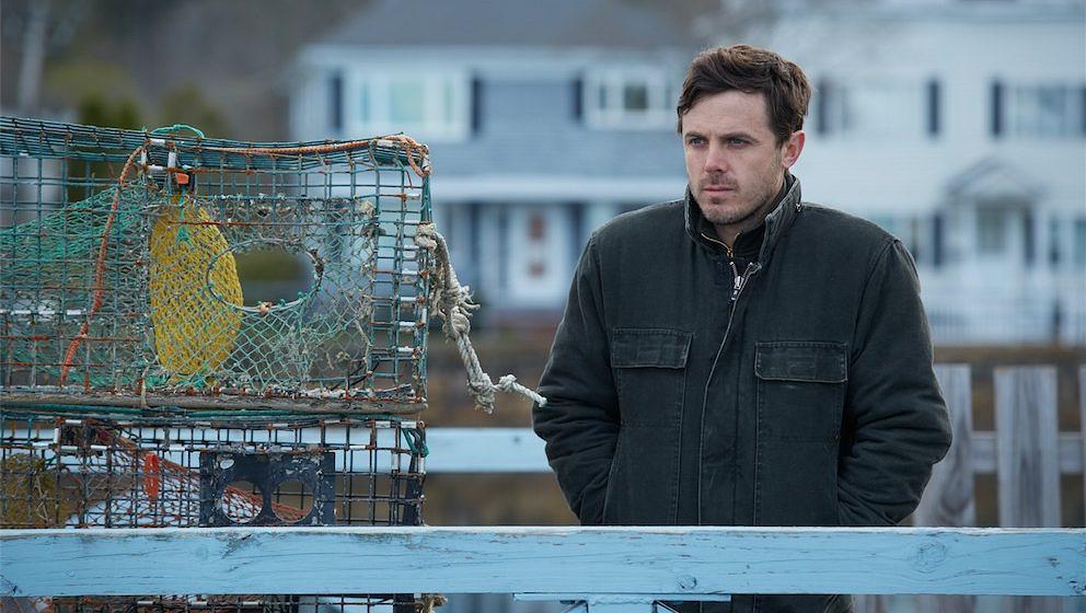 """Casey Affleck wurde durch """"Manchester by the Sea"""" zum Favoriten auf einen Oscar."""