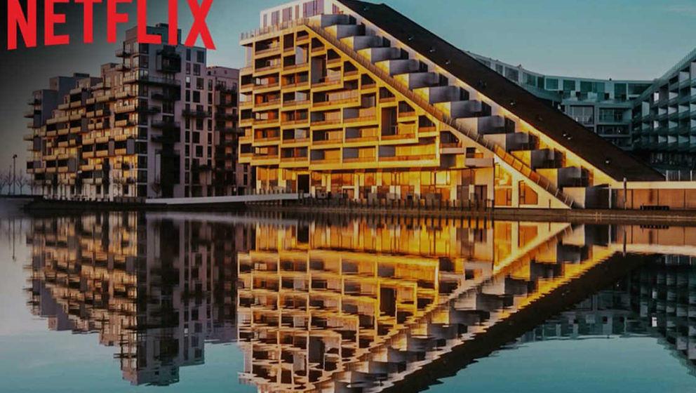 Screenshot aus der neuen Netflix-Dokumentation über Design.