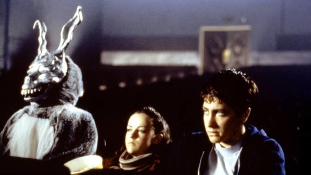 """""""Donnie Darko"""" war im Kino keit Hit, wurde wenig später aber zum Kultfilm."""
