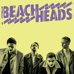 Beachheads – MOMENT OF TRUTH; VÖ: 3.02.2017