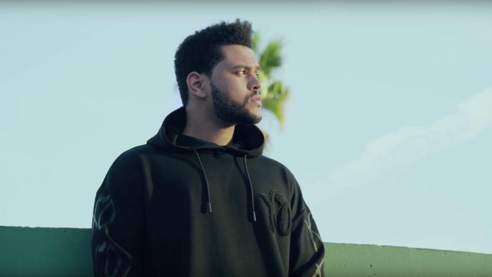 The Weeknd setzt auf urbane und geradlinige Stücke und klare Schnitte.
