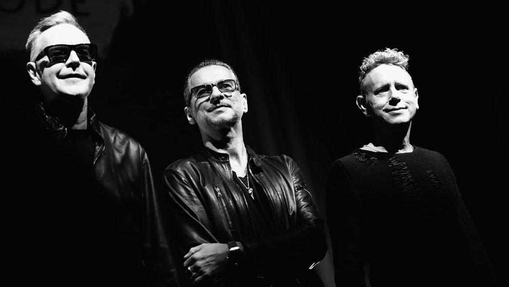 Depeche Mode: Hier gibt es alle Infos zum neuen Album SPIRIT