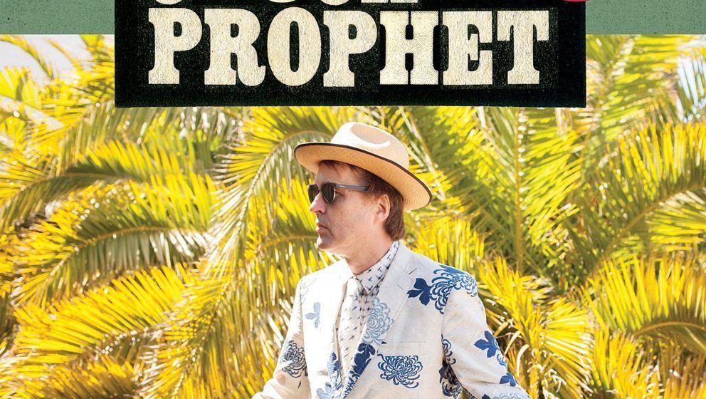 Chuck Prophet – BOBBY FULLER DIED FOR YOUR SINS; VÖ: 10.02.2017
