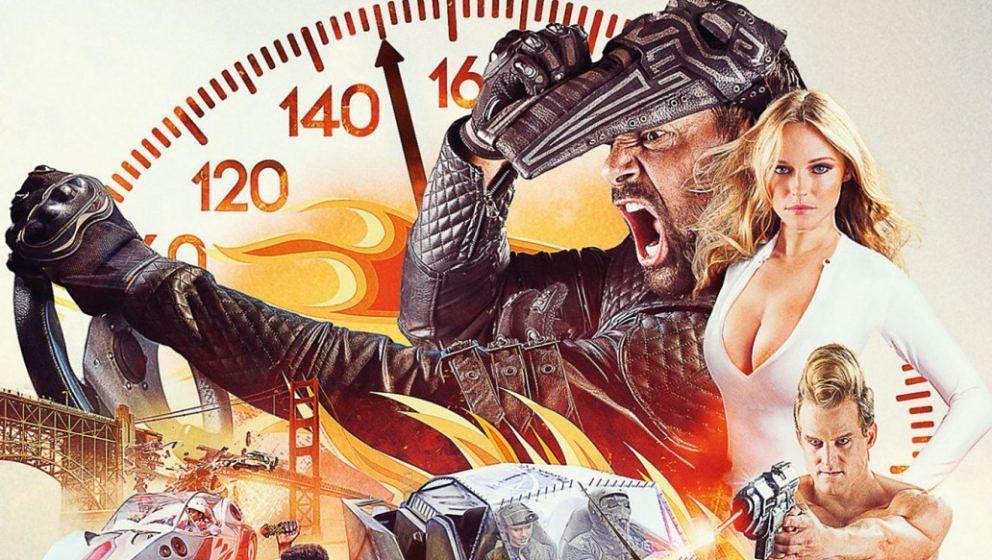 """Die irre Action-Reihe erhält einen Fortsetzung: """"Death Race 2050"""""""