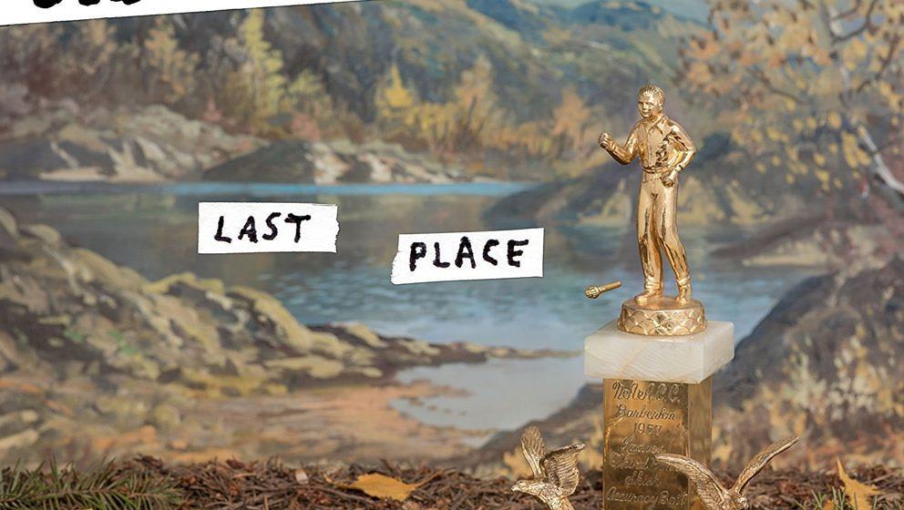 Grandaddy – LAST PLACE; VÖ: 3.03.2017