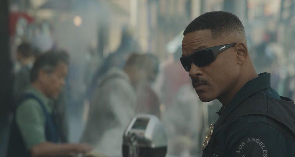 """Will Smith in """"Bright"""""""