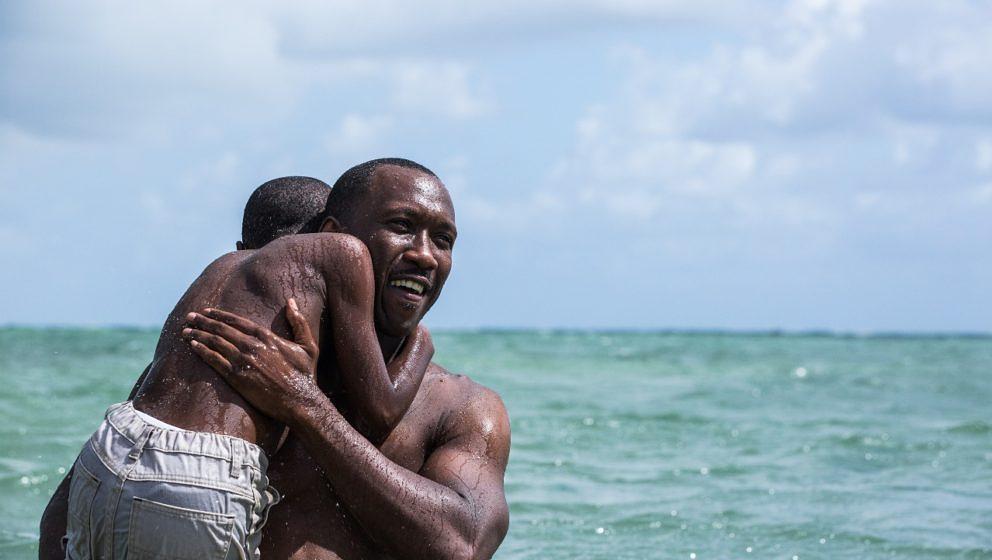 """Mahershala Ali gewann für seine Leistung in """"Moonlight"""" den Oscar für die beste Nebenrolle."""