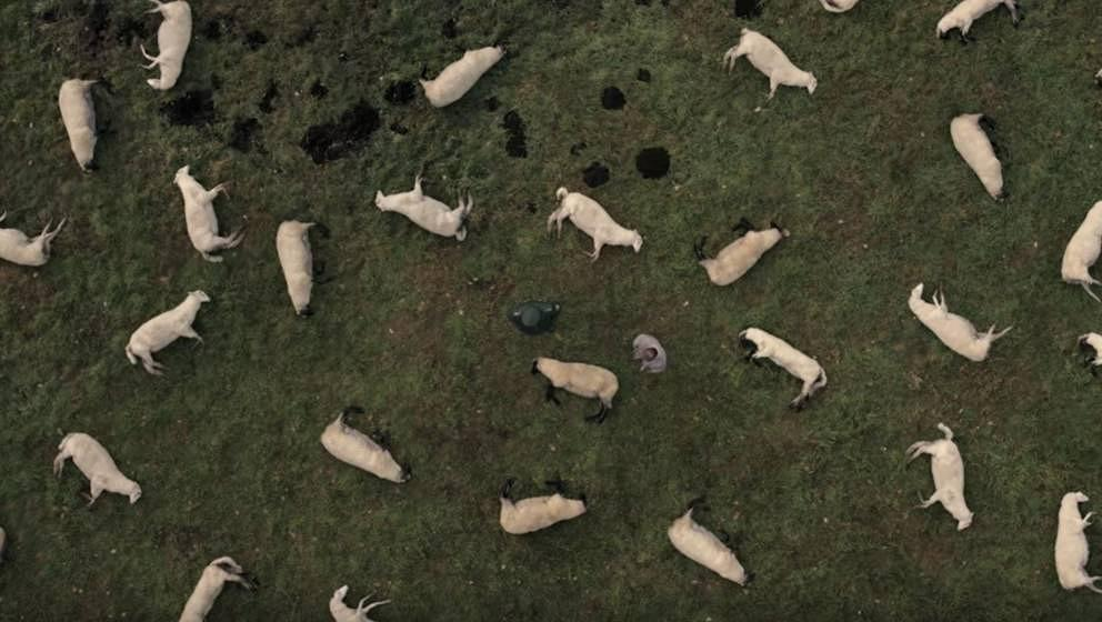 """Tote Tiere = Mystery. Die ersten Szenen aus """"Dark"""" sind da."""