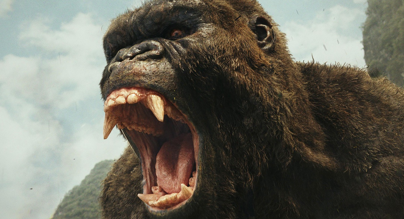 Kong King Of Skull Island Review