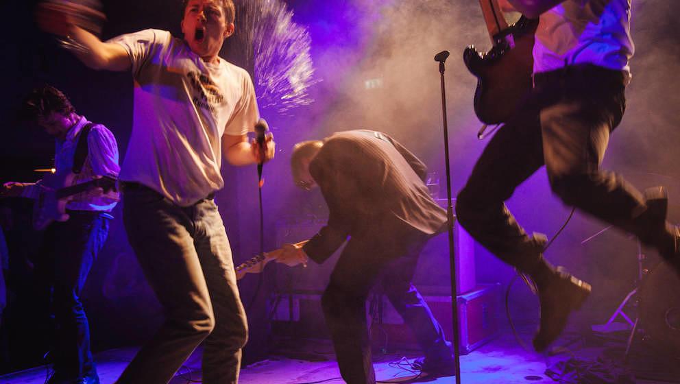 shame live beim by:Larm Festival 2017