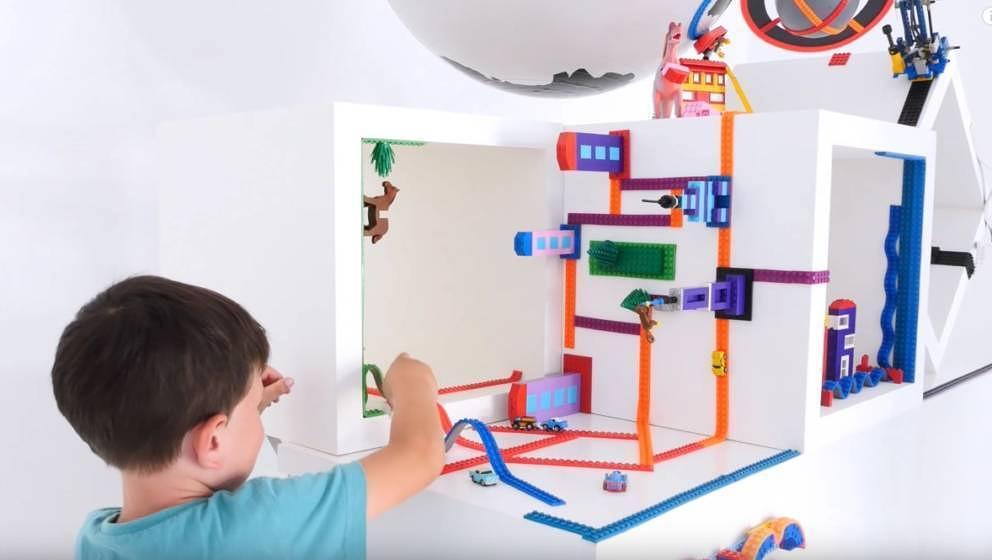 So könnte bald auch Euer Zimmer aussehen.