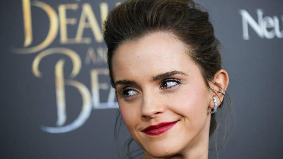 Emma Watson wurde Opfer eines Hackers.