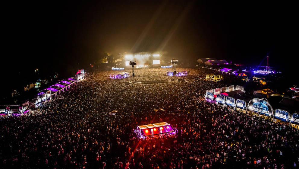 Hurricane Festival: Macht mit beim Quiz