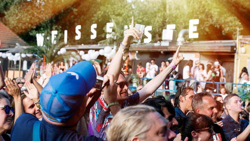 ByTheLakeFestival2016Berlin WeissenseeSeebühne/ Strandbad