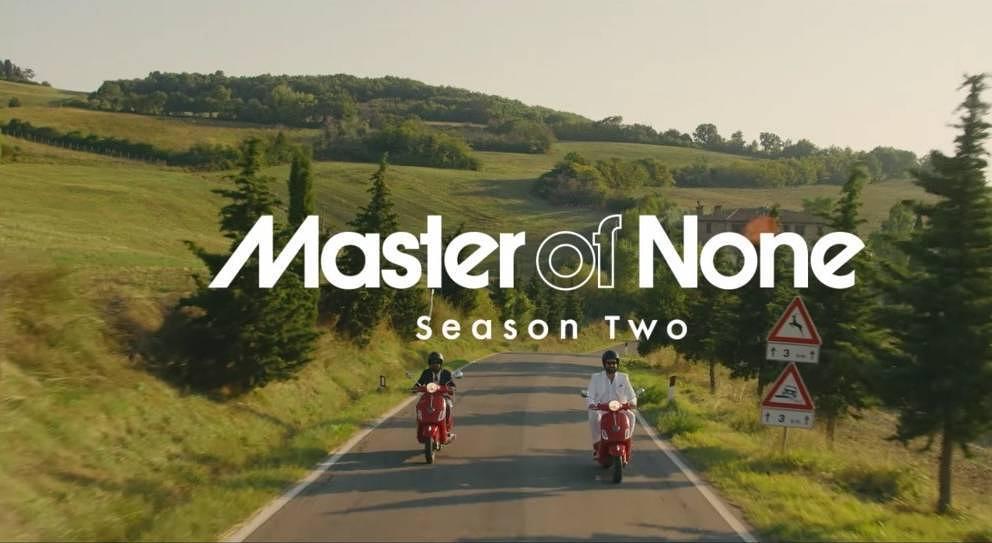 """Ortswechsel: """"Master of None"""" spielt jetzt in Italien."""