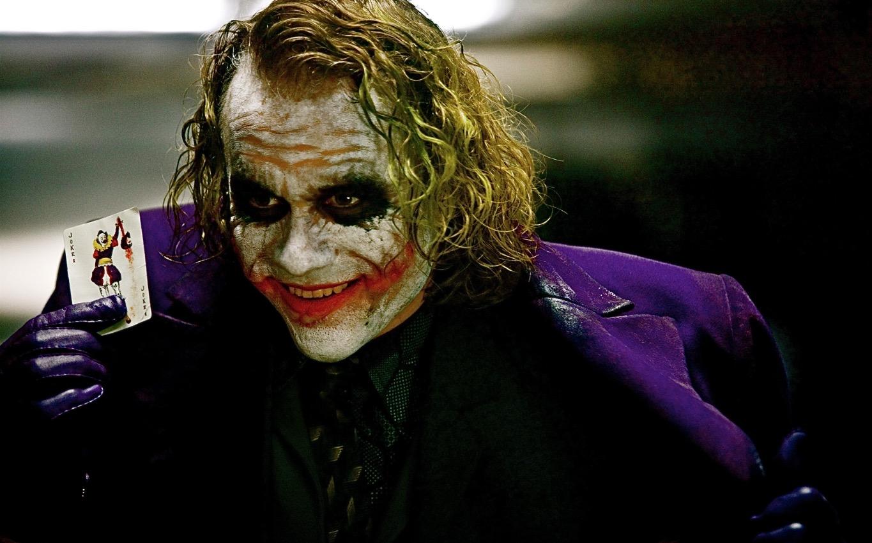Schauspieler Joker