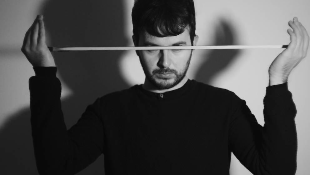 Luca D'Alberto veröffentlicht im Juni 2017 sein Debütalbum