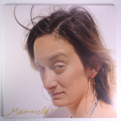 Manuela – MANUELA; VÖ: 31.03.2017