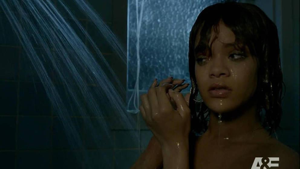 """Spielt Marion Crane in der Serienadaption """"Bates Motel"""" des Klassikers """"Psycho"""": Rihanna"""