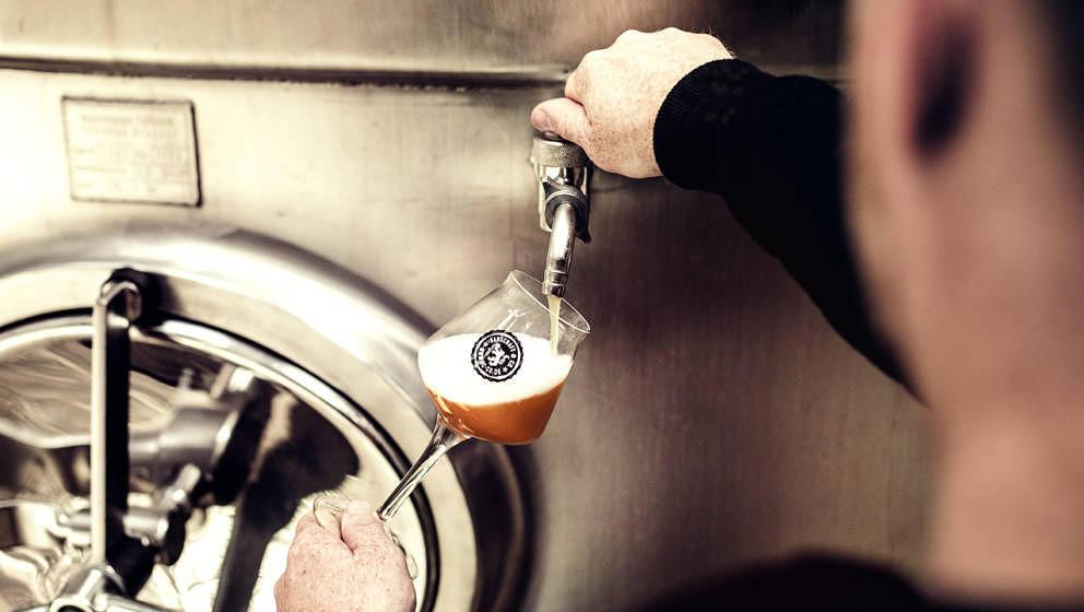 Craft Beer für Einsteiger: Wir haben 5 Tipps für Euch