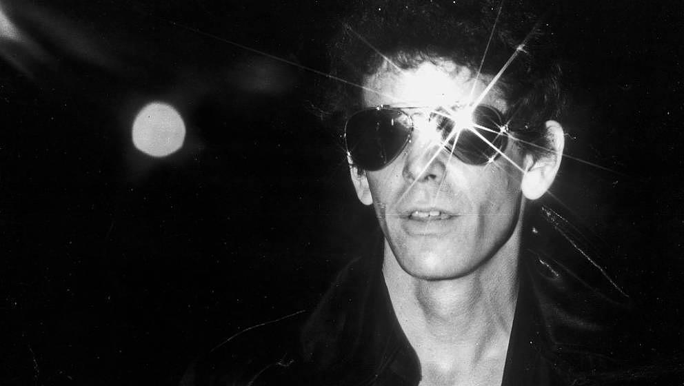 UNSPECIFIED - CIRCA 1970: Photo of Lou Reed Photo by Michael Ochs Archives/Getty Images