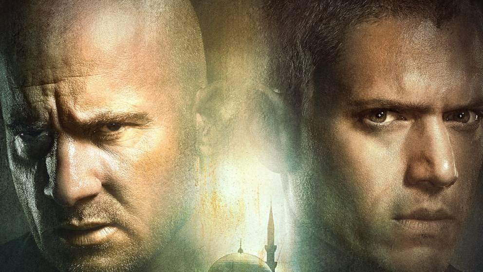 """Prison Break"" geht am 8. April in die fünfte Staffel."