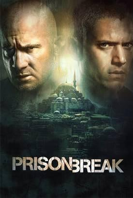 prison break online anschauen