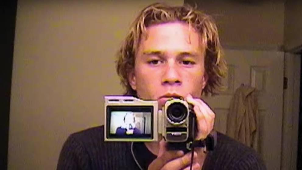 Film: Film-Vorschau über toten Oscar-Preisträger Heath Ledger im Netz