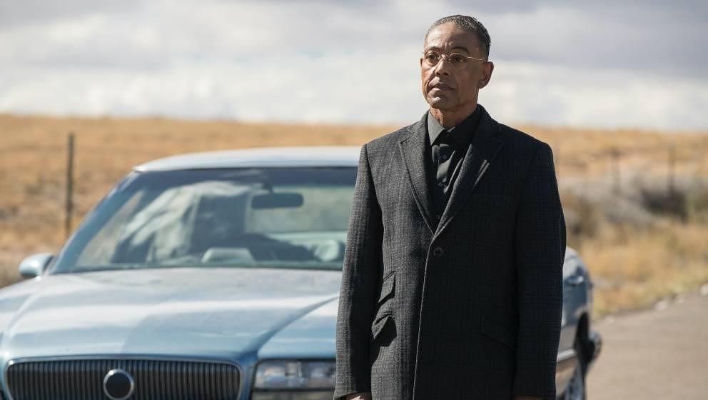 """Gus Fring kehrt in """"Better Call Saul"""" zurück."""