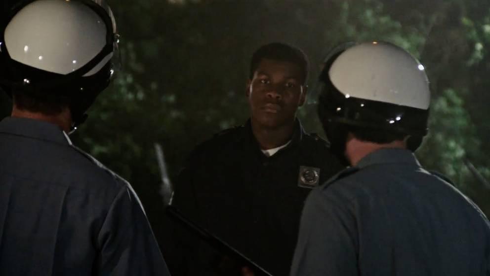 """John Boyega spielt die Hauptrolle in """"Detroit"""""""